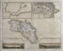 IJR-CAR-006: A CORRECT MAP OF THE ISLAND OF MINORCA. BY JOHN ARMSTRONG Esq. Engineer in Ordinary to his Majefty with many Additions and Improvements. From THE LATE SURVEYS.